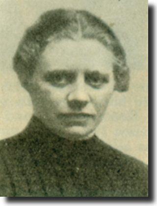 Petrine Pouline Dorthea Erichsen (1882-1939)